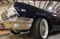 Video: Kid Rock's Car Collection For The Detroit Autorama