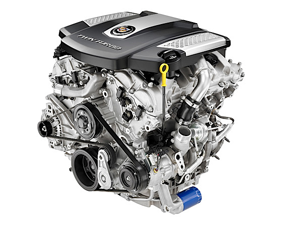 GM's Boosted V-6 Truck Engine: Behind The Curve Or Just In Time?