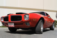 Tech Video: Heidts' PRO-G IRS Makes This Firebird A Contender