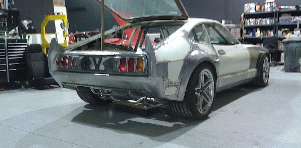 All Types mustang 2 pictures : A Mustang II We Can All Respect - Street Muscle