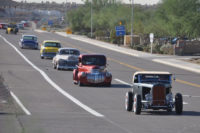 Video: Atomic Age Dreams Realized - New Tech for Old Cars