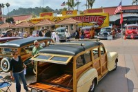 Video: Goodguys Dives into Woodie Culture at 13th Del Mar Nationals