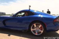 Video: Two Brand New Vipers In A Roll Race
