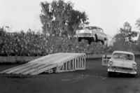 Video: Joie Chitwood's 1956 Chevrolet Educational Film
