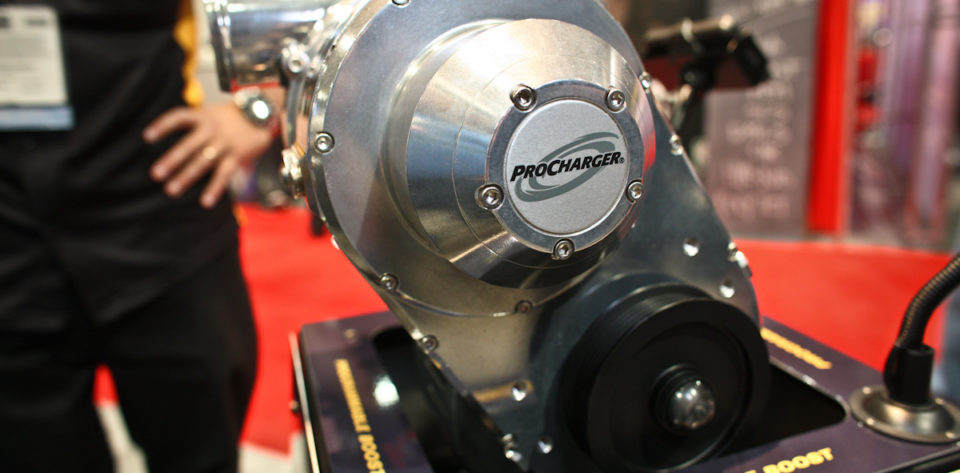 ProCharger i-1 Is A Revolution in Supercharging