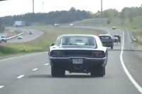 Video: Nick Suckow Takes A Ride In His Blown HEMI '68 Dodge Charger