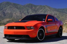 Maximum Velocity Performance's 202-plus MPH BOSS 302