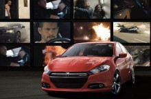 Video: Dodge Hopes Dart Tie-Ins With Fast & Furious Helps Sales