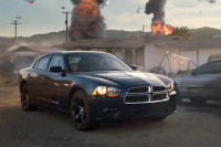 Video: Dodge Charger Lives 33 Years In Defiance