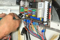 Ron Francis Wiring Takes The Guess Work Out Of Custom Wiring