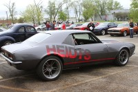 The 2013 Heidts Performance Car Challenge