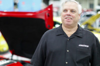 Video: Up Close With Lingenfelter Performance Engineering