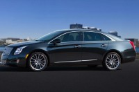 Cadillac Brings Turbo-6 Muscle Back To GM With 2014's XTS Vsport