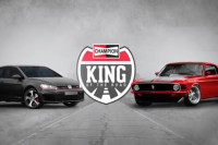 """Champion's """"King of the Road"""" Contest Pays $5k To The Hottest Ride"""
