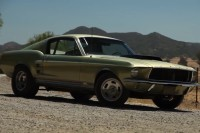 Video: Big Muscle Kicks Off with Impressive 1967 Mustang Drag Car