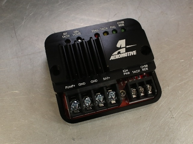 Video: The Science of Aeromotive's Fuel Pump Speed Controller