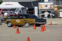 Video:Chevy Cars and Trucks Tearing Up The Goodguys Autocross Course