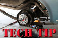 Tech Tip: Replacing Wheel Studs Is Easier Than You Think