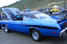 Muscle Cars You Should Know:'71 Dodge Demon 340-The Devil in Details