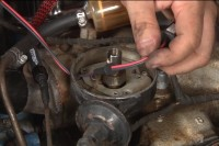 Video: Upgrading A Classic Mustang Ignition System With Pertronix