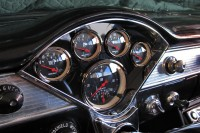 Tech Install: Updating A Classic with Auto Meter Custom Shop Gauges