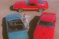 Video: Carroll Shelby King of The Road