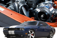 Video: Looking For More Power For Your HEMI? ProCharger Can Help!