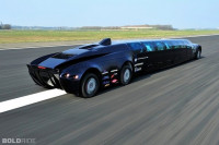 Is It A Bird, Is It A Plane, No It's Superbus: Coming Soon
