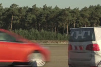 Video: Experience Ford's Future Obstacle Avoidance System First Hand