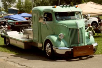 Video: Meet A 1941 C.O.E. Named Pugly, On Holley TV