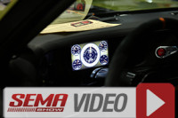 SEMA 2013: Auto Meter On Fire With Killer New Products