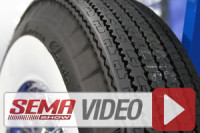 SEMA 2013: Coker Wins New Product Award With Bias-Look Radial Tire