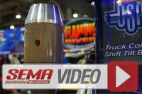 SEMA 2013: Flaming River Offers Endless Custom Steering Options