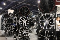 SEMA 2013: Factory Reproductions, OE Look With After Market Flare