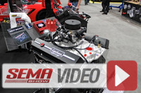 SEMA 2013: Edelbrock EFI Crate Engine Package Saves Time, Money