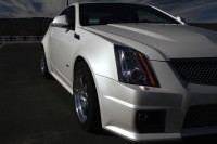 Improving Our CTS-V with Lingenfelter Performance and Corsa Exhaust