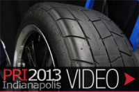 PRI 2013: M&H Pushes The Evolution Of Tire Technology