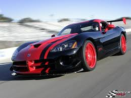 Viper Defect Not What Was Originally Thought, According To NHTSA