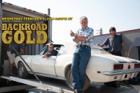 """Corky Coker Invites You On His Latest Adventure in """"Backroad Gold"""""""