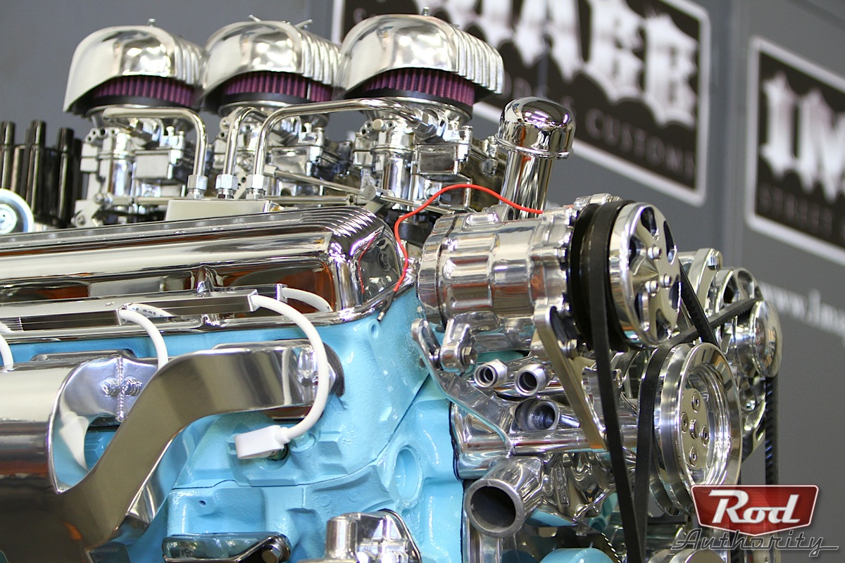 Shop Profile: A Look Inside Image Street Rods And Customs