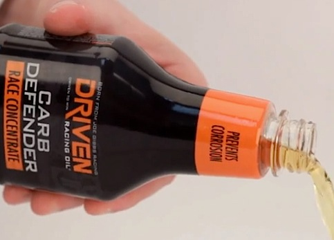 Driven Racing Oil Now Has Race Cars Using Ethanol Gas Covered
