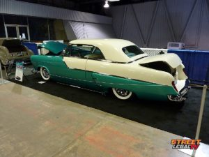 Jay Skow 1952 Ford Victoria