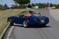 Video: A Hilarious and Cringe Worthy Montage of Muscle Car Fails