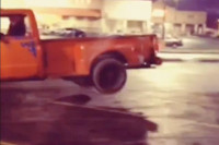 Video: Let's All Go to the Hop? A Chevy C20 Hops and Bucks