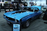 Video: Classic Industries' 1969 Dick Harrell Camaro