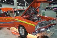Mopar Muscle Machine: A Jaw Dropping Blown 1968 Plymouth Roadrunner