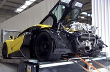Video: A Tour of Arash's Factory and an AF8 on the Dyno!