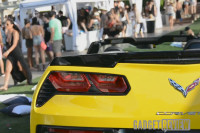 Corvettes At Coachella - A Party With Everyone You've Always Hated