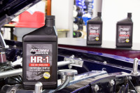 6 Tips For Oiling Hot Rods, Driven Racing Oil And Lucas Oil Share