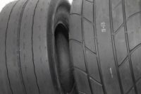 Tech: Tire Testing Mickey Thompson's ET Street And Street Radial II